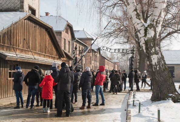 Auschwitz Kraków – dla zagranicznego turysty