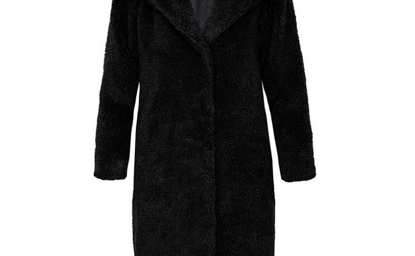 Kurtki i płaszcze by insomnia – zimowe piękno